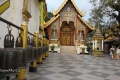 Wat Phra That Doi Suthep Temple